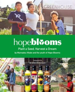 Cover of Hope Blooms: Plant a Seed, Harvest a Dream book