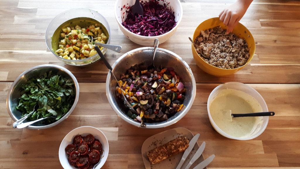 Culinary & Cultural Arts Programs