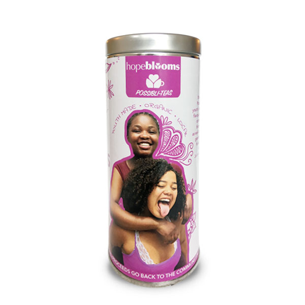 Happy Hibiscus Loose Tea